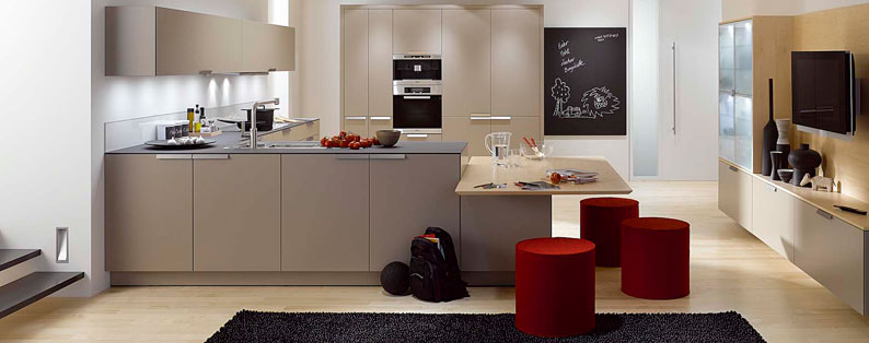Decora interijeri - Kitchens