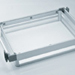 Aluminium Drawer With Side Mounted Telescopic Rail 1